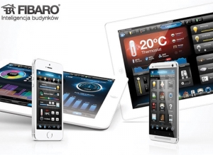FIBARO Single & Double Switch 2